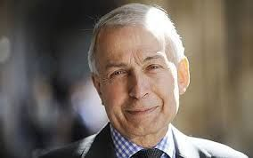 Frank Field - The Labour Party - Birkenhead